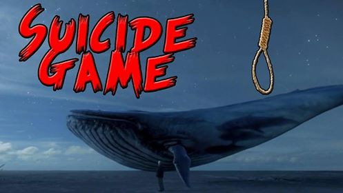 """لعبة """"الحوت الأزرق"""" تتسبب بانتحار فتاة في حلب"""