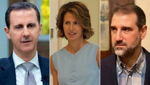 """وساطة روسية لحل الخلاف بين """"مخلوف"""" و""""الأسد"""""""