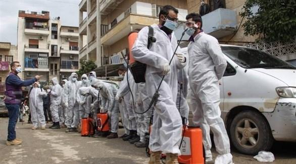 تسجيل إصابات جديدة بفيروس كورونا في الشمال السوري