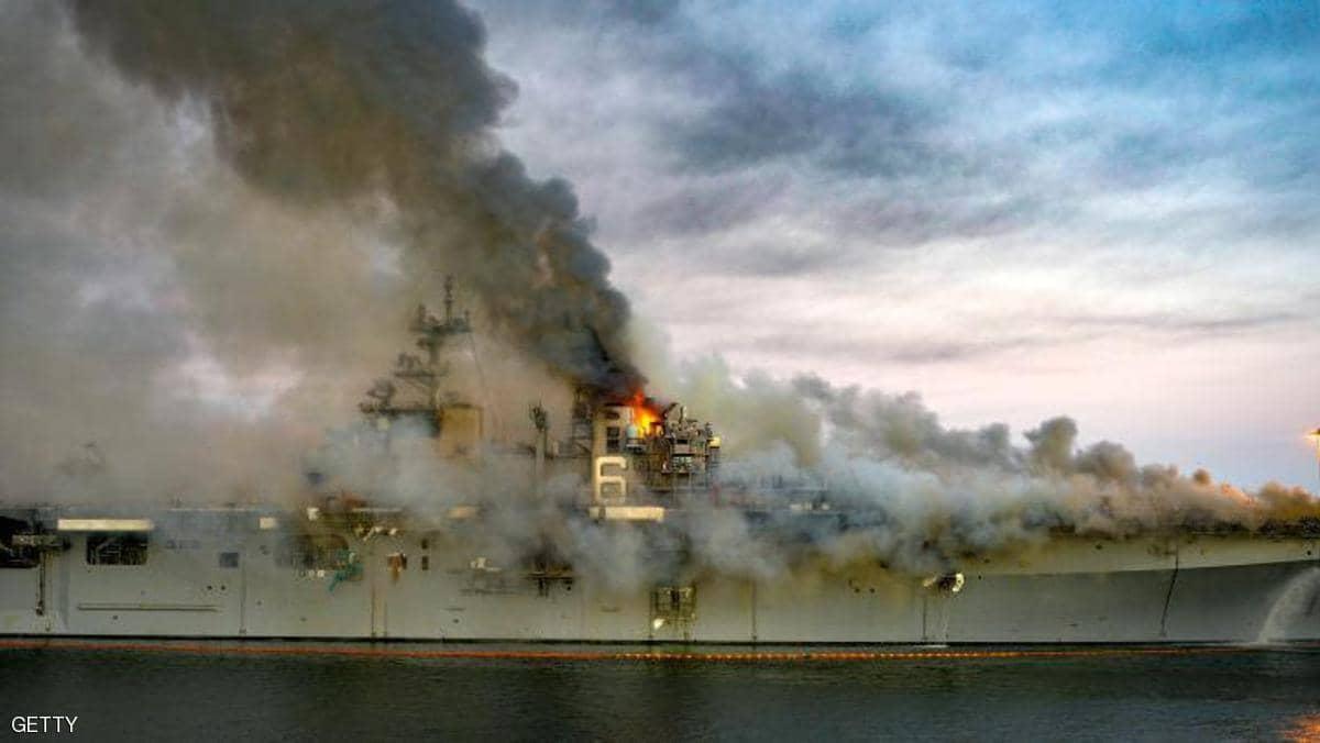 انفجارات تهز مدينة الرقة دون أن تخلف إصابات