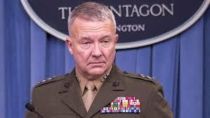 القيادة المركزية الأمريكية : إيران تستخدم سوريا لأسبابها وأغراضها الخاصة