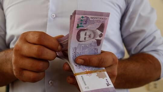 هبوط محدود في أسعار العملات والذهب  في سوريا  اليوم الأربعاء