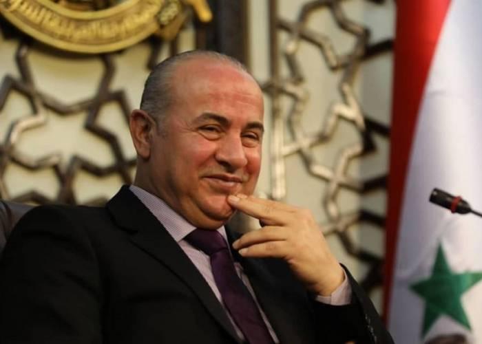 خالد العبود ممنوع من الظهور على شاشات النظام لهذا السبب (فيديو)