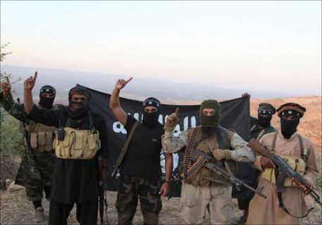 """مقتل المدعو """"أبو الحارث"""" والي تنظيم الدولة في إدلب بعملية أمنية"""