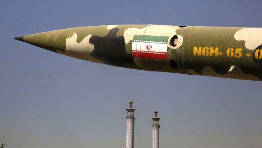 جنرال إسرائيلي: يحذر من التهديد العسكري الإيراني ..مئتي  ألف صاروخ موجهة نحونا