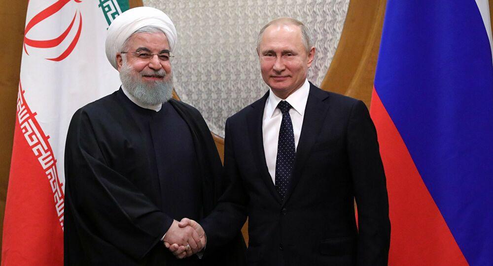 بعد القصف الروسي للباب.. روحاني يؤكد لبوتين ضرورة استمرار التعاون مع تركيا