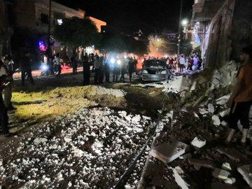 ارتفاع حصيلة ضحايا الغارتين الروسيتين على مدينة الباب والفصائل تستهدف تجمعات النظام في سراقب
