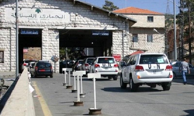 سفير النظام يوضح حقيقة فرض لبنان فيزا على السوريين