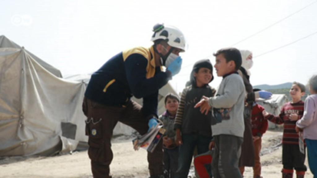 تسجيل إصابة جديدة بفيروس كورونا ليرتفع العدد إلى 12 حالة في الشمال السوري