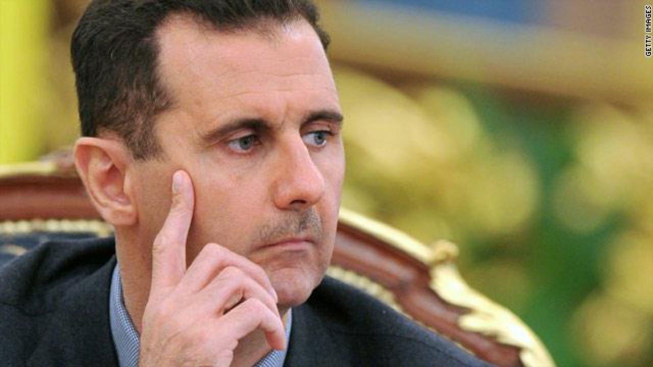 أمريكا تفرض حزمة عقوبات جديدة على نظام الأسد قبل نهاية الشهر الجاري