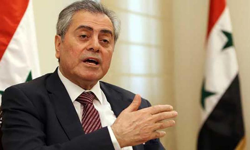 سفير النظام في لبنان ينفي  فرض تأشيرة دخول على السوريين للأراضي اللبنانية
