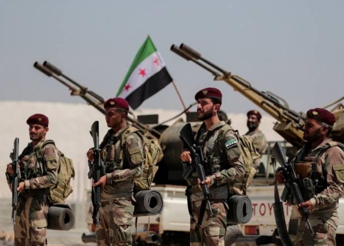 """أنباء عن تعزيزات للنظام باتجاه إدلب والمتحدث باسم """"الوطنية للتحرير"""" يعلّق"""