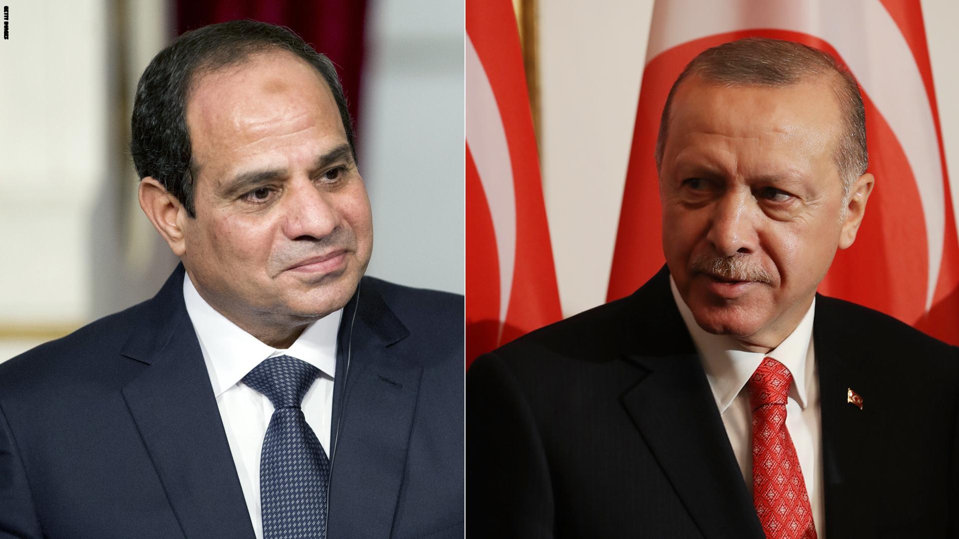 خبير روسي : لن تحدث مواجهة عسكرية بين تركيا ومصر في ليبيا