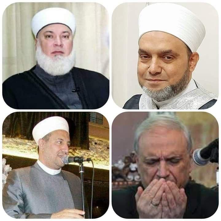 رحيل خمسة من كبار علماء الدين في دمشق خلال يومين .. هل تمت تصفيتهم ..؟