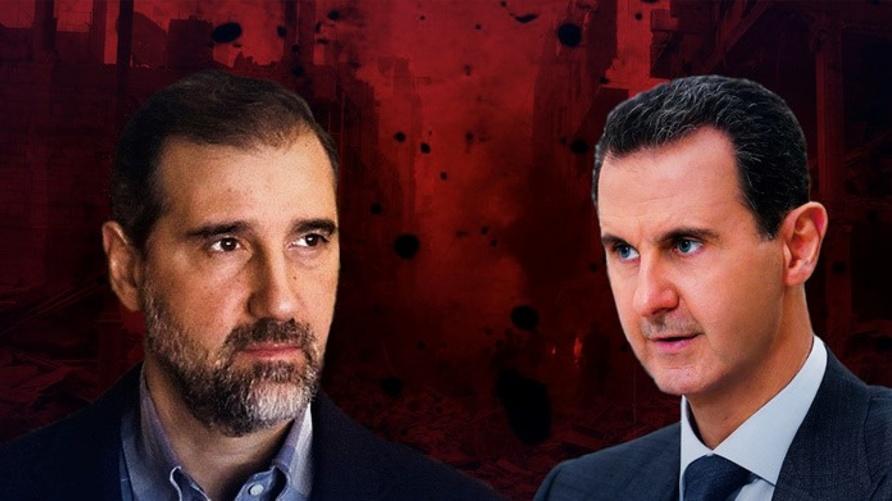 """وزير العدل  في النظام السوري: عفو """"بشار الأسد"""" عن """"رامي مخلوف"""" أمر وارد"""