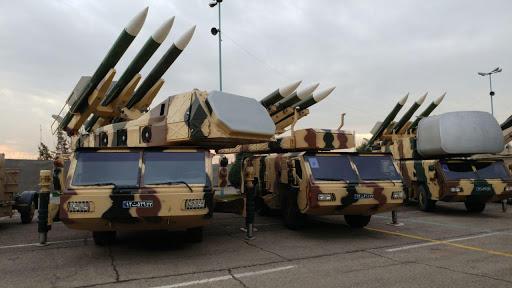 مجلة أمريكية: نشر إيران لمنظومة دفاع جوي في سوريا لن يجدي نفعاً