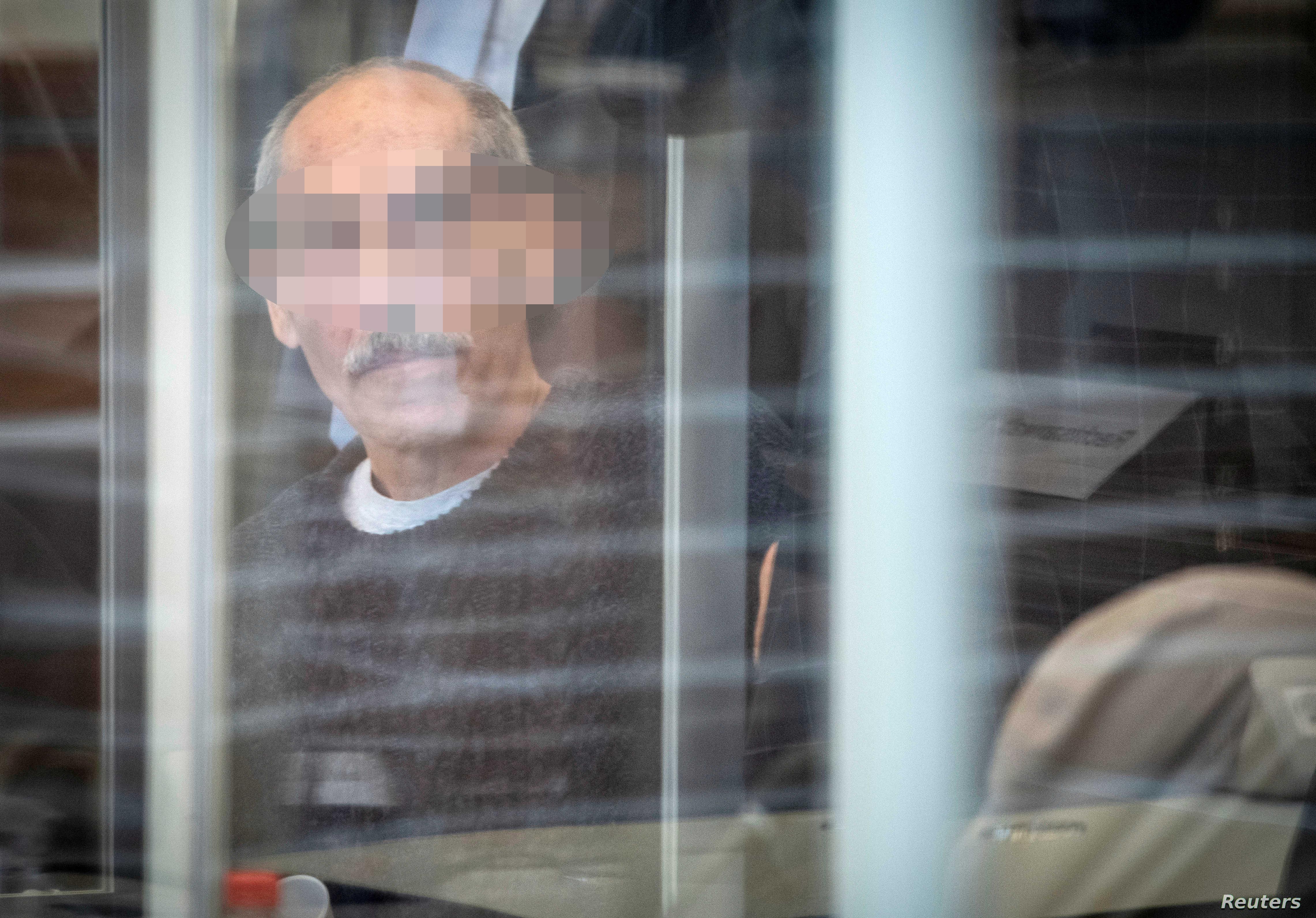 البني: نظام الأسد يحاول إرهاب الشهود للتشويش  على  قضية ضابط الاستخبارات بألمانيا