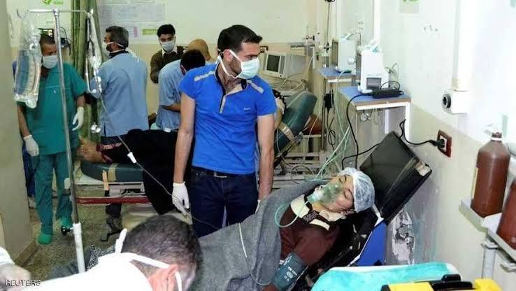 الشمال السوري.. تسجيل أول حالة شفاء وصدور الإحصائية الجديدة لمصابي كورونا