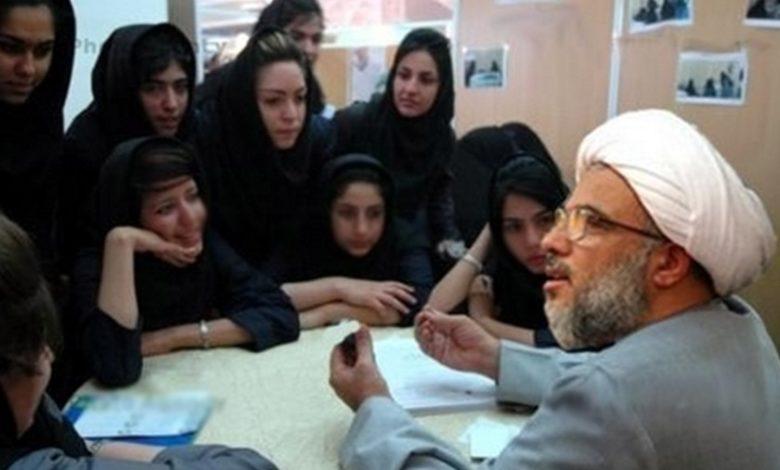 """مؤسسة إيرانية لــ""""زواج المتعة"""" تستعد لفتح فرع لها في دمشق"""
