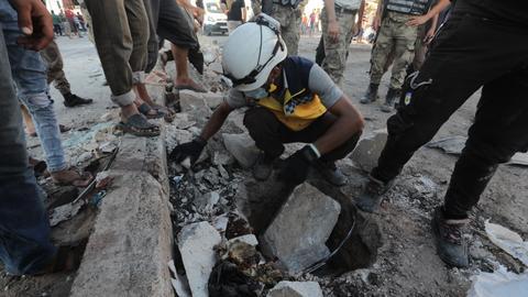 """ارتفاع حصيلة ضحايا تفجير """"سجو"""" إلى 9 قتلى وأكثر من 100 جريح (فيديو)"""