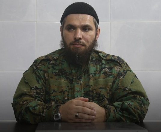 المتحدث العسكري لتحرير الشام يتوقع عملية عسكرية قريبة للنظام على إدلب