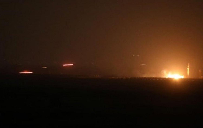 """الغارات الإسرائيلية الأخيرة على سوريا تسفر عن مقتل قادة  في """"حزب  الله""""  و""""الميليشيات الإيرانية"""""""