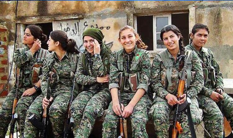 """""""وقعت بعلاقة غرامية"""".. تفاصيل جديدة حول استسلام ابنة شقيق صالح مسلم لتركيا"""