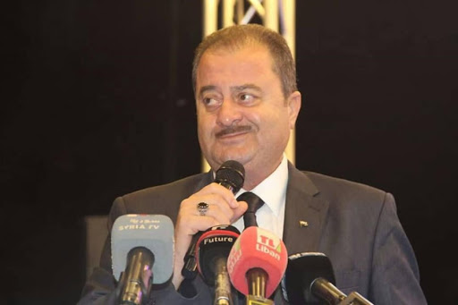 محمد قنوع يرد على محاولة زهير رمضان وقف تصوير مسلسله