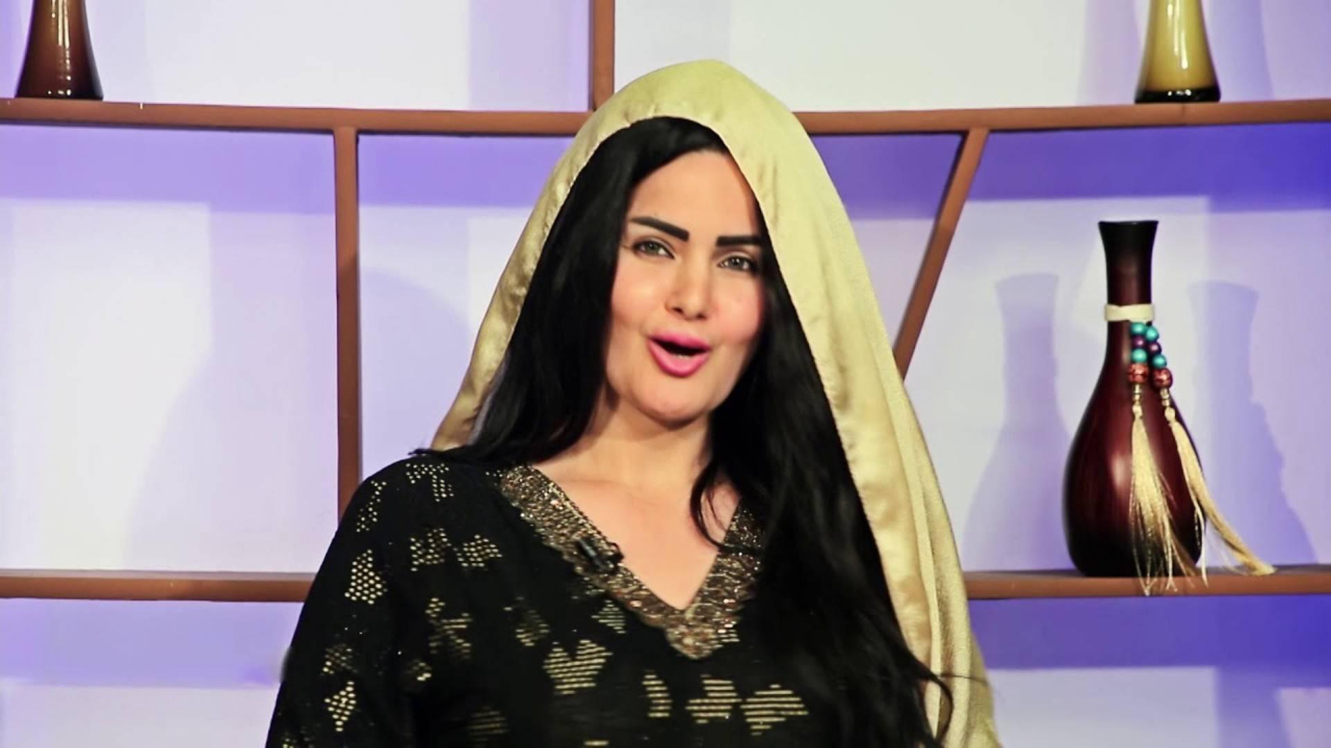 الراقصة سما المصري : متزعلوش مني .. !