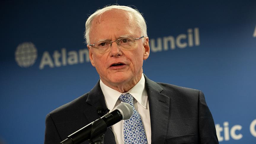 """""""جيفري"""" الولايات المتحدة ستواصل ضغوطها  على نظام الأسد"""