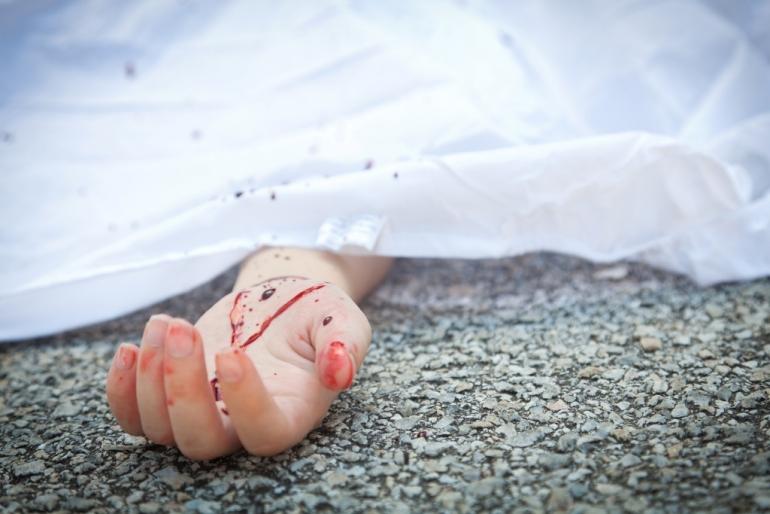 بعد مضي 20 يوما على فقدانهما ...العثور على جثتي سيدتين مقتولتين بـ دير الزور