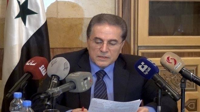 نسبة المشاركة في انتخابات مجلس النظام 30 بالمئة.. ووزير سوري يزعم  أن كورونا السبب