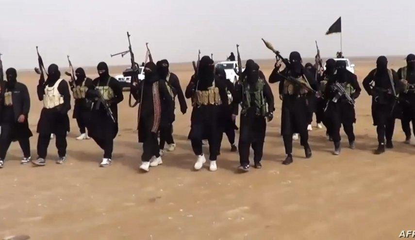 """المدمر ... البروفيسور ... من هو زعيم """"تنظيم الدولة""""  الجديد المعروف بوحشيته ؟"""