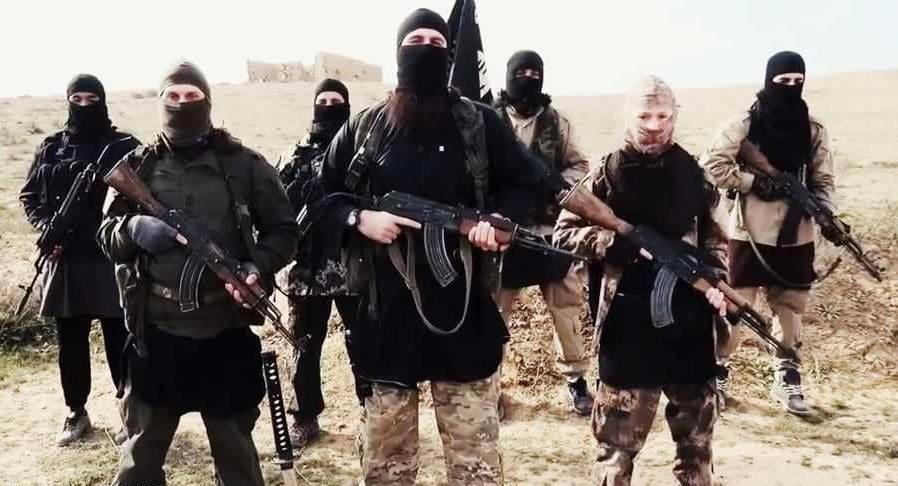 """قوات النظام  تشتبك مع خلايا لتنظيم """"داعش"""" جنوب الرقة"""