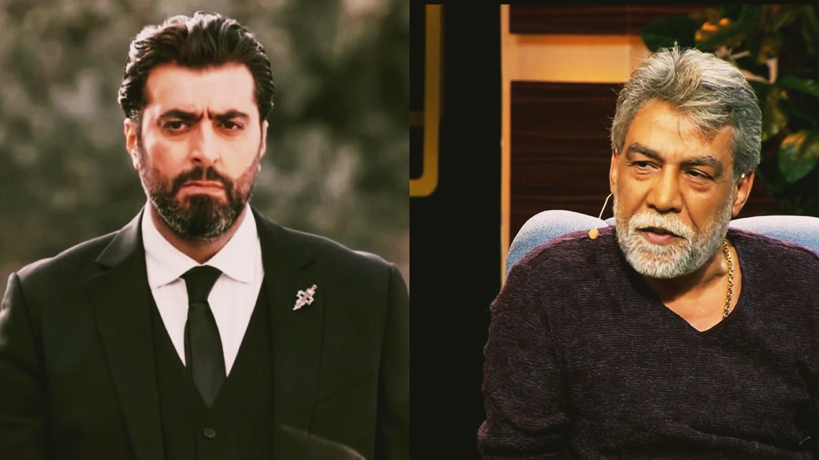 باسم ياخور يكشف أسرار خلافه مع أيمن رضا
