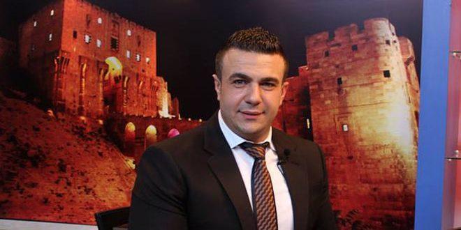 """شادي حلوة يشن هجوماً حاداً على فارس الشهابي إثر الخسارة بانتخابات """"مجلس الشعب"""""""