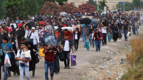 قرارات وتسهيلات جديدة تنتظر اللاجئين السوريين في تركيا بعد عيد الأضحى