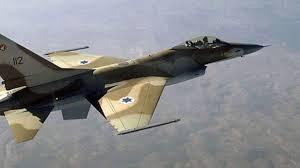 إصابات خلال اعتراض مقاتلة إسرائيلية لطائرة ركاب إيرانية فوق سوريا