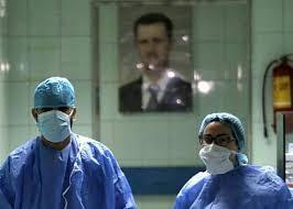 """في دمشق ، الكورونا """" على قفى مين يشيل """""""
