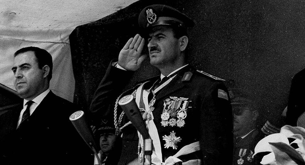 رئيس الموساد الأسبق: جملة قالها حافظ الأسد أوقفت محادثات السلام وغيرت  تاريخ سوريا