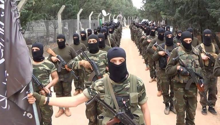 """""""تحرير الشام"""" تنفي  انسحاب قوات الأسد إلى حدود اتفاق """"أستانا"""""""
