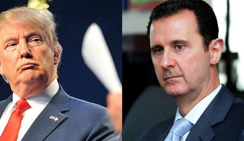 هل فكرت أمريكا باغتيال بشار الأسد بعد سليماني