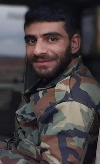 """داعش تقتل قيادياُ بارزاً في """"لواء القدس"""" ببادية دير الزور الجنوبية"""