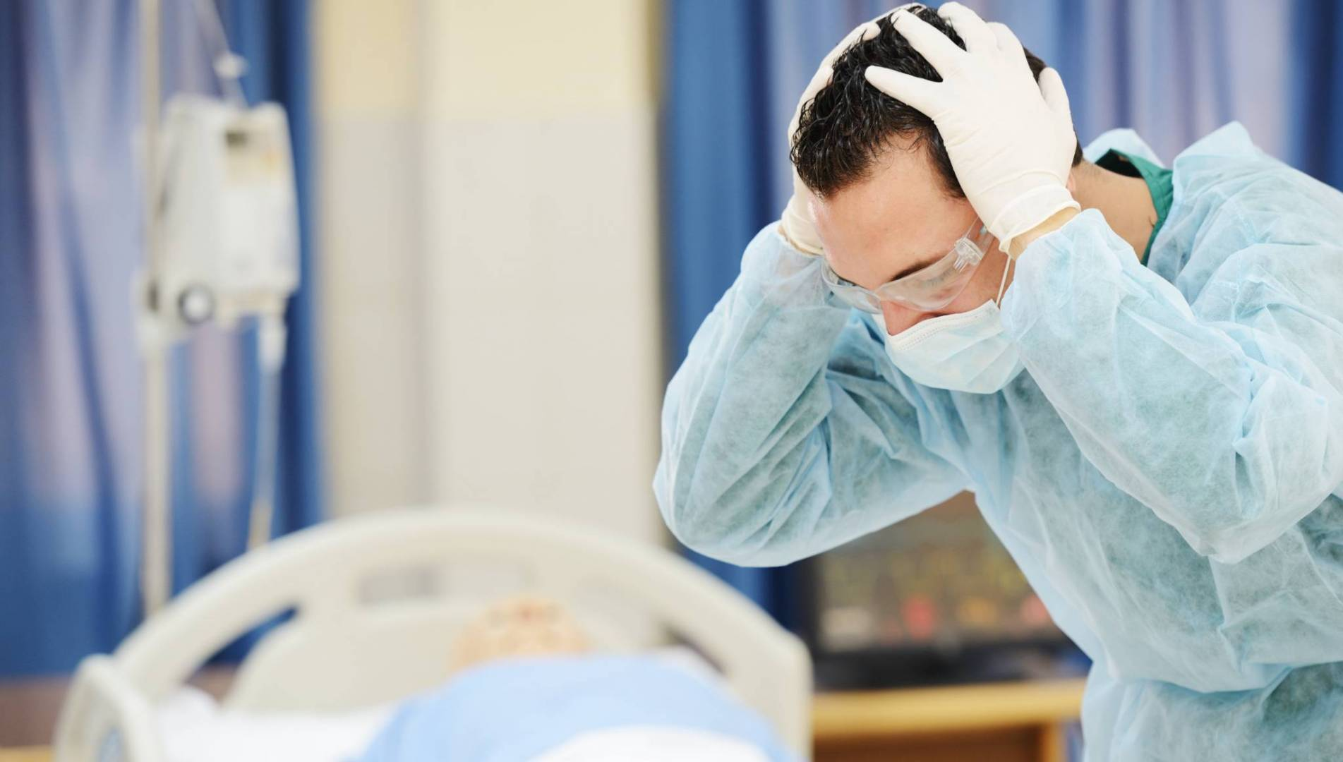 ردود فعل غاضبة بسبب وفاة  شابة بخطأ طبي في مشفى خاص بطرطوس