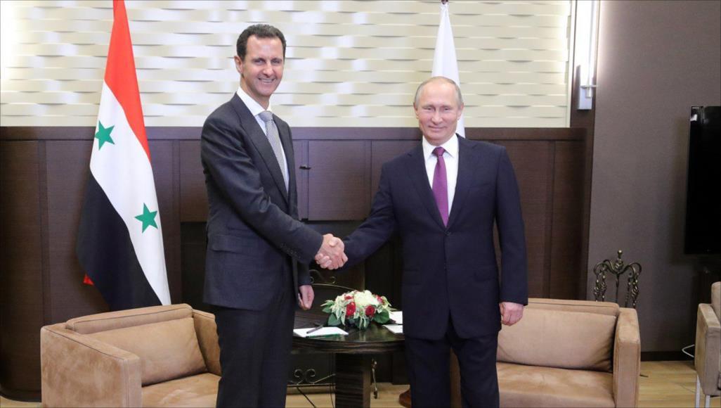 شبكة تحقيقات بريطانية تكشف كيف حصل نظام الأسد على مليارات الدولارات نقدا