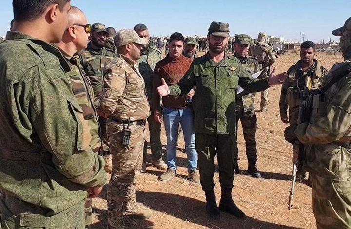 """مع استمرارا القصف.. النظام يدفع بقوات """"النمر"""" إلى جبهات إدلب"""