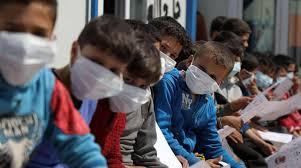 أطباء المحرر يحملون الجيش الوطني مسؤولية إنتشار كورونا في الشمال السوري