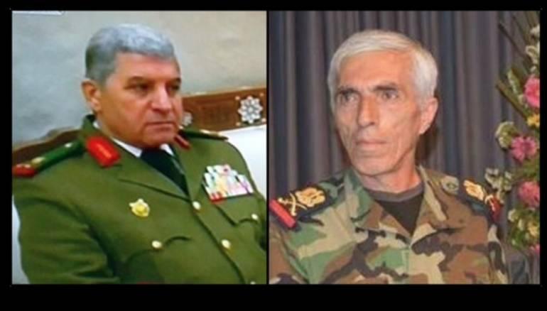 بشار الأسد يعين ضابطاً جديداً في أكثر المناصب العسكرية أهمية  في قوات النظام