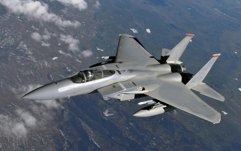 طيران التحالف الدولي يكبد قوات النظام خسائر كبيرة في البادية السورية
