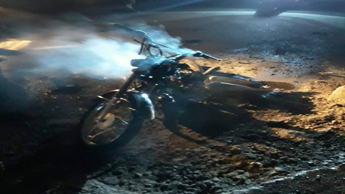 مقتل وجرح 27 شخصاً في انفجار دراجة نارية  مفخخة في مدينة رأس العين